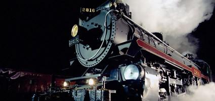 Rocky Mountain Express image 4