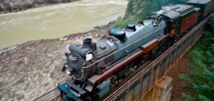 Rocky Mountain Express Image 11