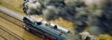 Rocky Mountain Express Image 3