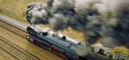 Rocky Mountain Express Image 3