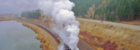 Rocky Mountain Express Image 9