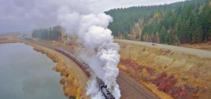 Rocky Mountain Express Image 9