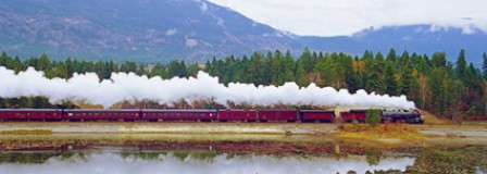 Rocky Mountain Express Image 8