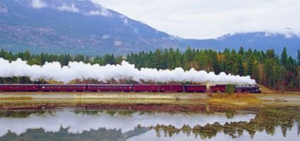 Rocky Mountain Express Image 8