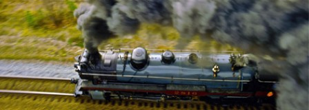 Rocky Mountain Express Image 6