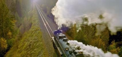 Rocky Mountain Express Image 5