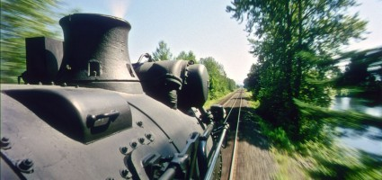 Rocky Mountain Express Image 2