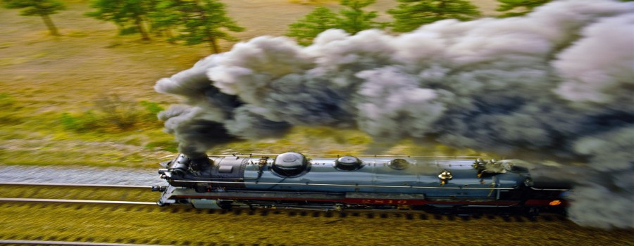 Rocky Mountain Express Image 6